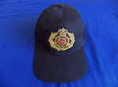 DUKE OF LANCASTER'S REGIMENT BASEBALL CAP